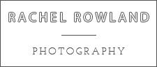 Rachel Rowland Photography logo