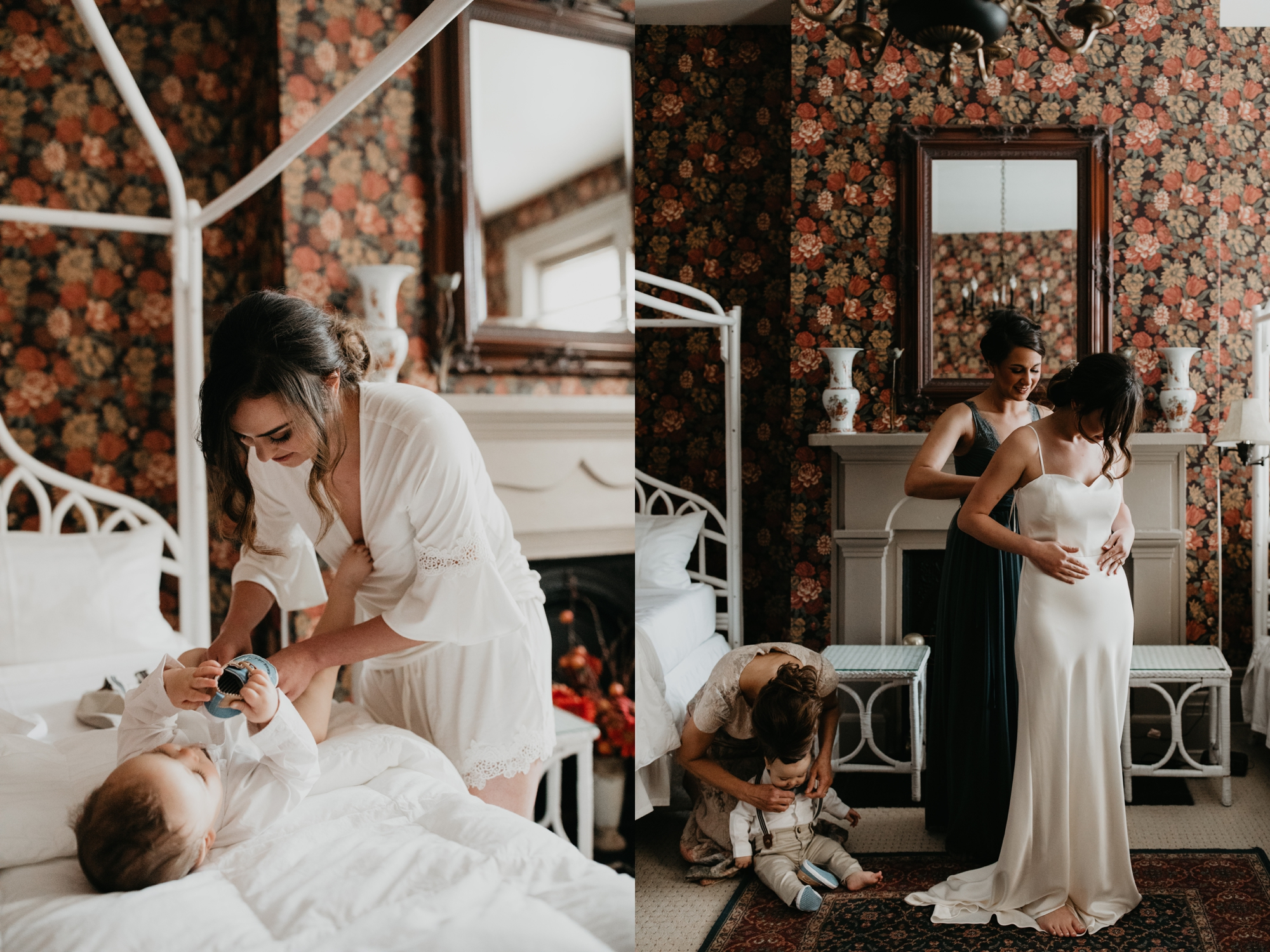 Wedding Photography Pittsburgh Pennsylvania