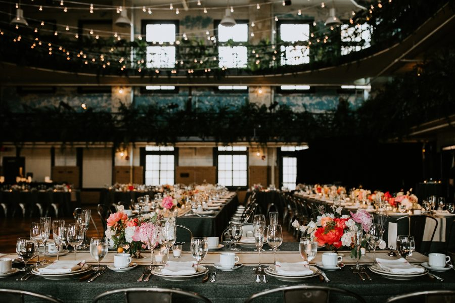 Event Planner The Group Venue Ace Hotel Pittsburgh