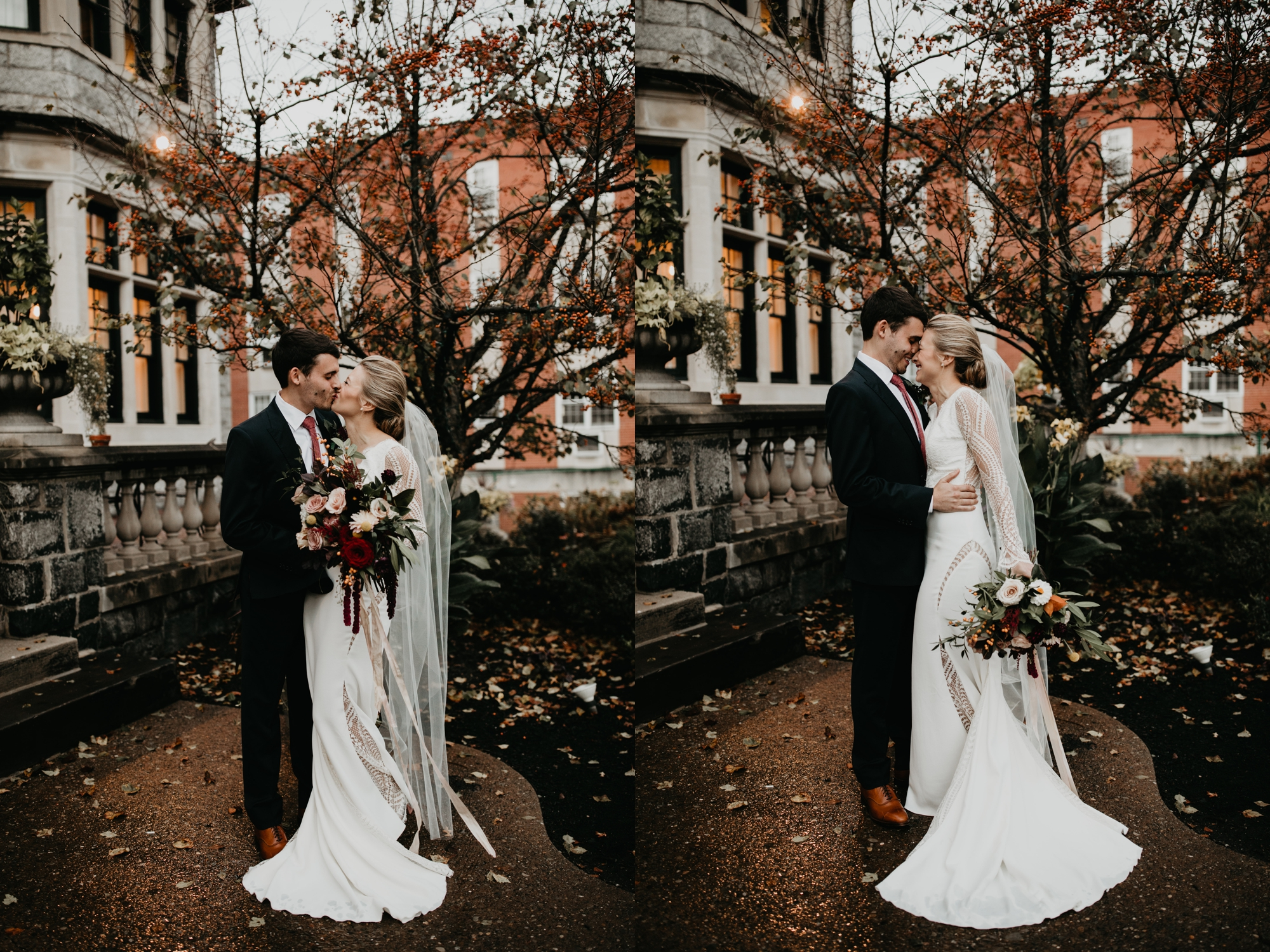 Pittsburgh Wedding Photography