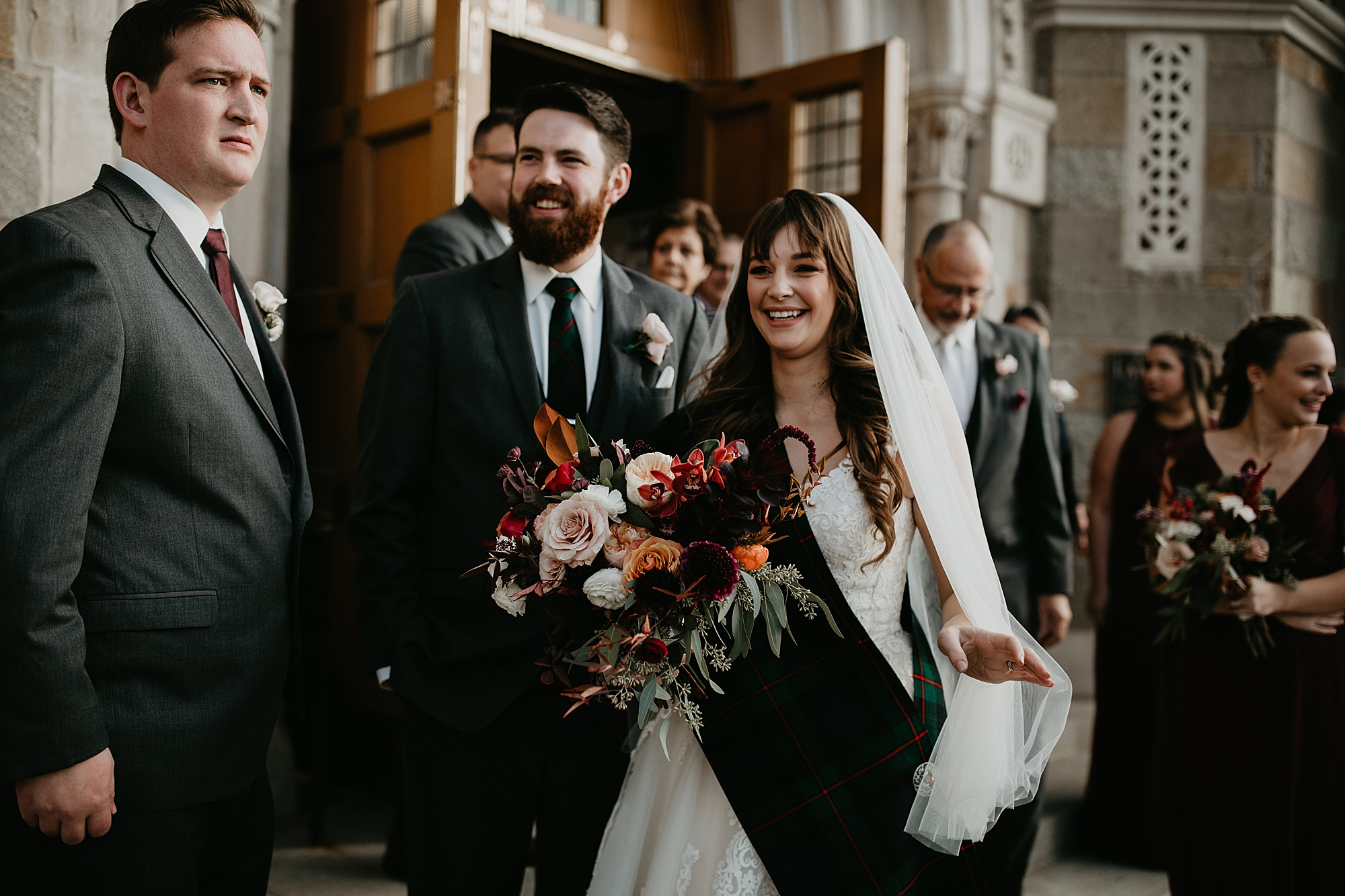 Pittsburgh Wedding Photogrpaher