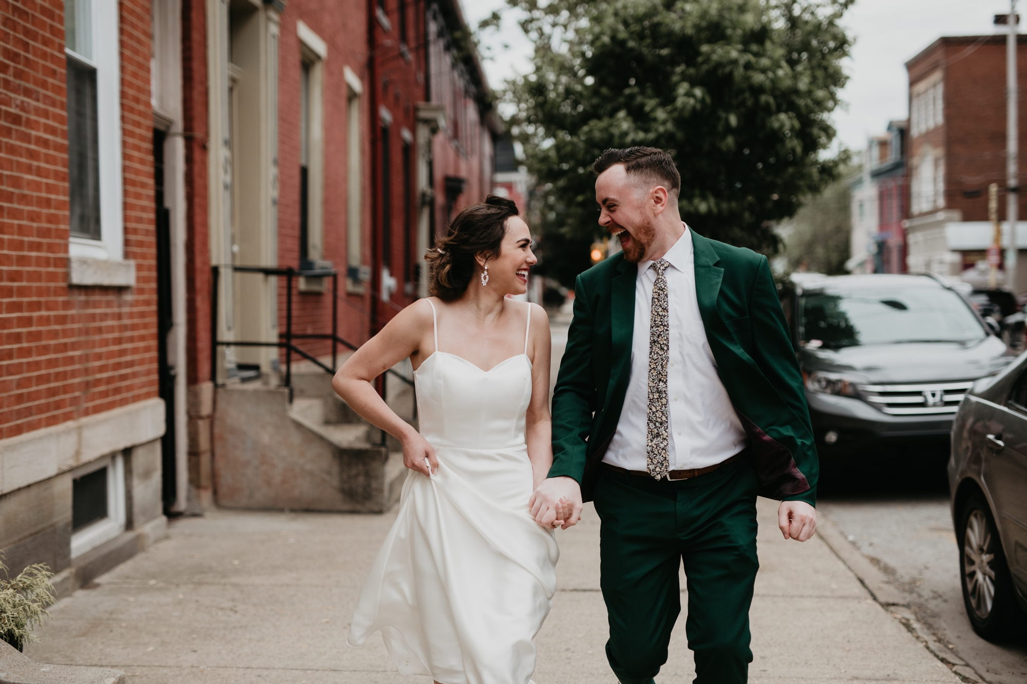 Wedding Photography Pittsburgh PA