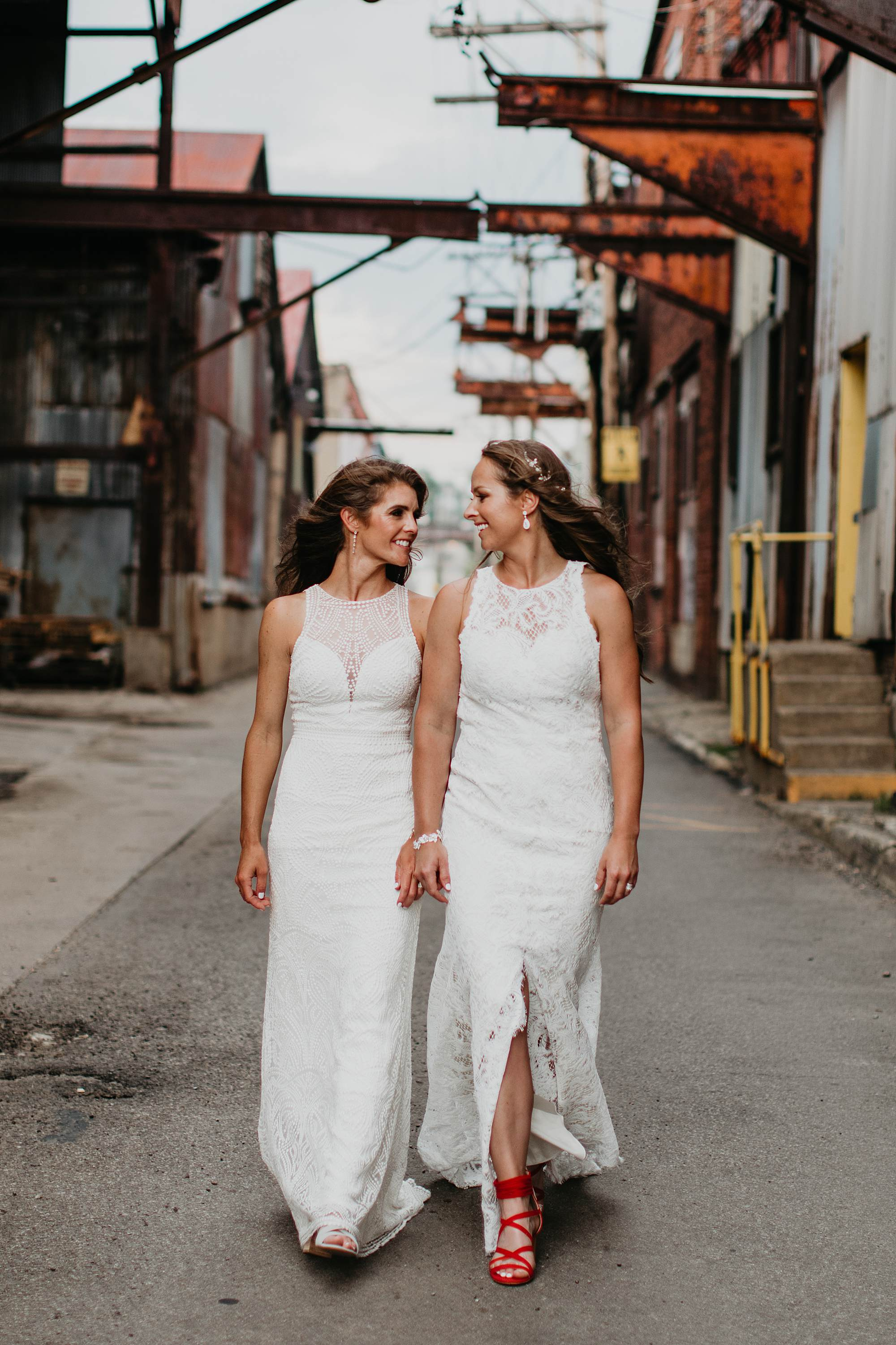 PIttsburgh Wedding Photography, Pittsburgh Gay Wedding